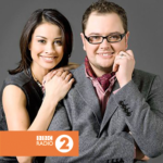 All the Trimmings with Alan and Mel, BBC Radio 2
