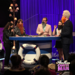 Alan Carr Chatty Man with Anna Friel, Nick Grimshaw, Maisie Williams and Alessia Cara