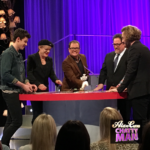 Alan Carr Chatty Man with Shawn Mendes, Eddie Izzard, Jon Favreau and Seann Walsh
