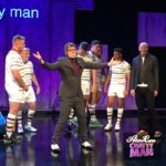 Alan's Rugby World Cup challenge