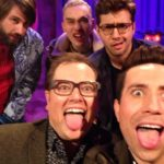 Alan Carr, Nick Grimshaw and Years & Years on Alan Carr Chatty Man