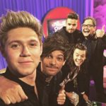 One Direction and Alan Carr Chatty Man