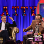 Alan Carr and Steve Coogan on Chatty Man