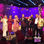 Alan Carr Chatty Man Christmas Special 2015