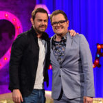 Alan Carr and Danny Dyer on Chatty Man
