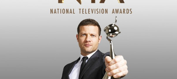 National Television Awards 2015