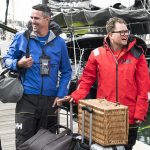 Alan Carr on A League of Their Own: European Road Trip